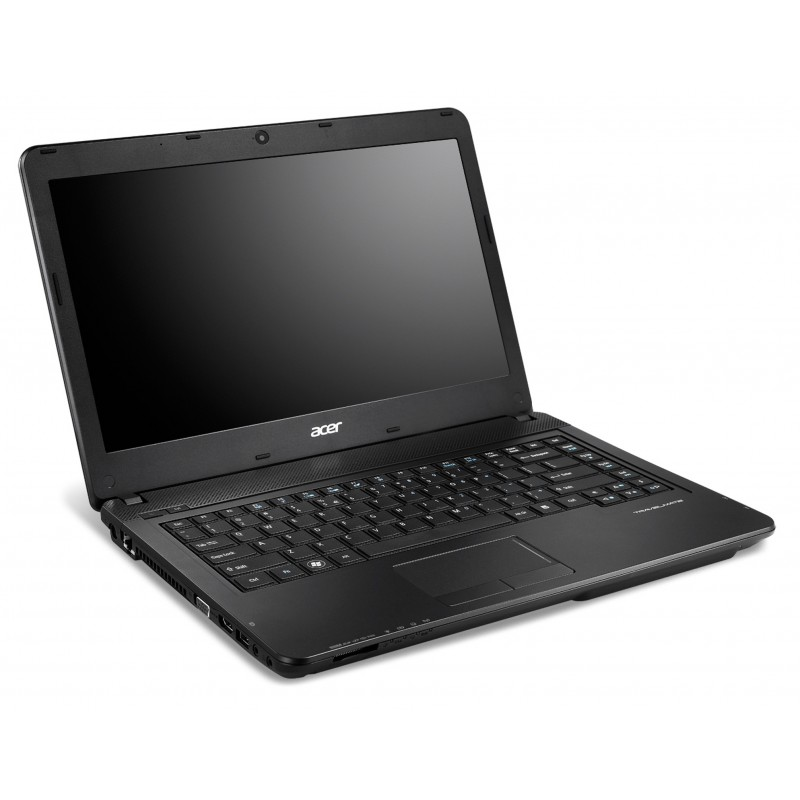 Notebook Acer TravelMate Drivers For Windows